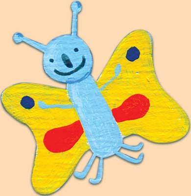 Eszterlánc English–Hungarian Montessori Toddler Group